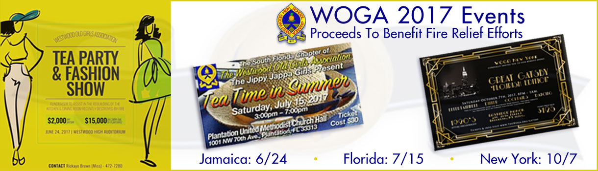 WOGA New York | Westwood Old Girls Association